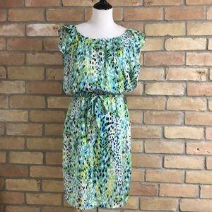 Cute Gabby skye dress with elastic waistband